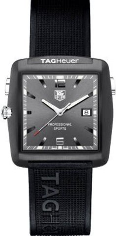 Tag Heuer Professional Golf Watches