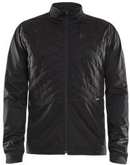 Лыжная куртка Craft Storm Balance Black 2020 мужская