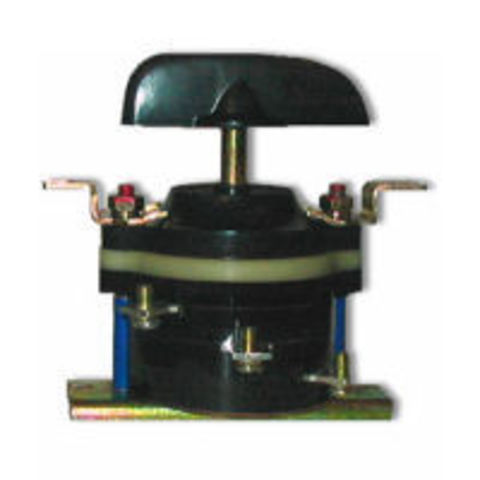 Пакетный переключатель ПП 1-16/Н2 исп.1 1П 16А 220В IP00 TDM
