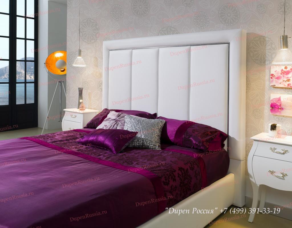 Кровать Dupen (Дюпен) 871 MONICA