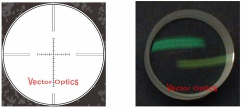 VECTOR OPTICS SENTINEL 4-16X50 E-SF