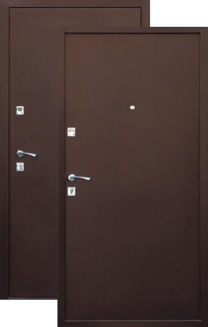 купить входную дверь недорого с установкой в чехове