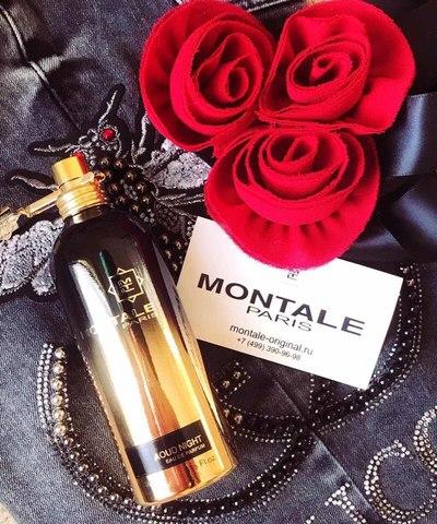 Montale Aoud Night