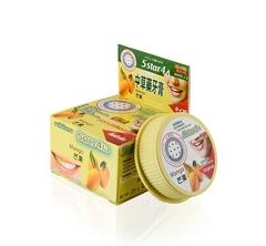 Концентрированная зубная паста с манго от 5STAR 4A 25 гр