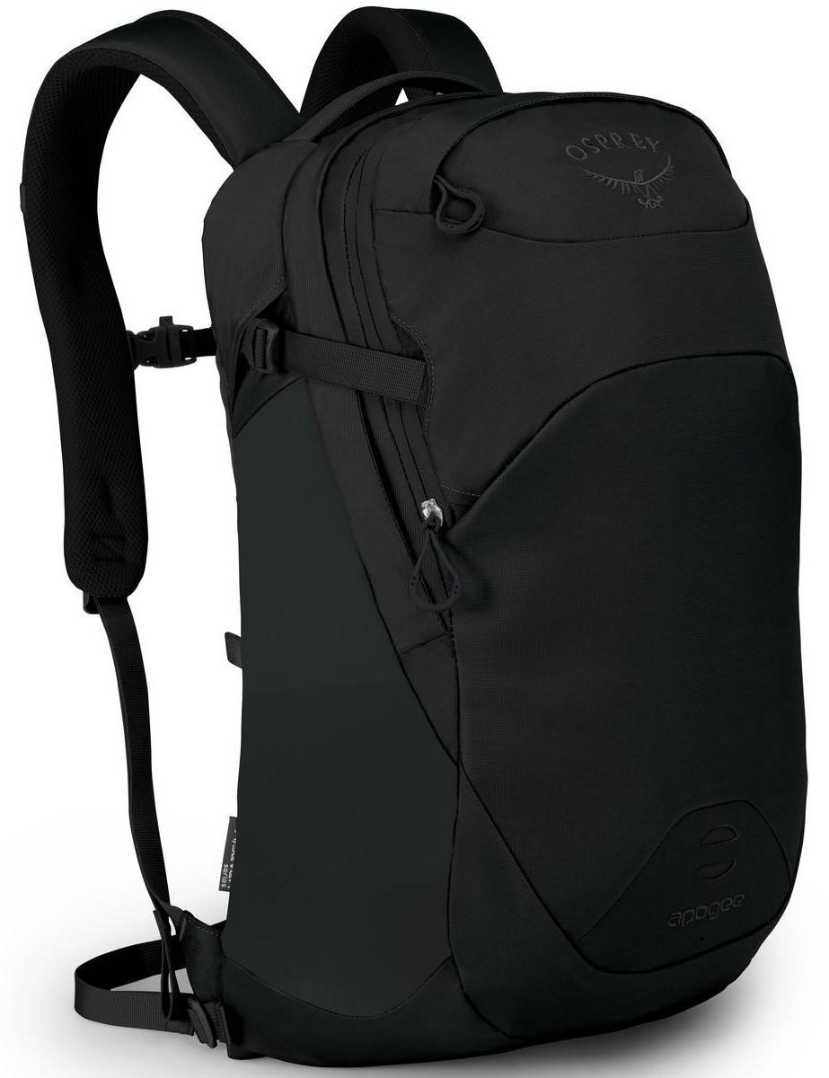 Городские рюкзаки Рюкзак городской Osprey Apogee 28 Black Apogee_F19_Side_Black_web.jpg