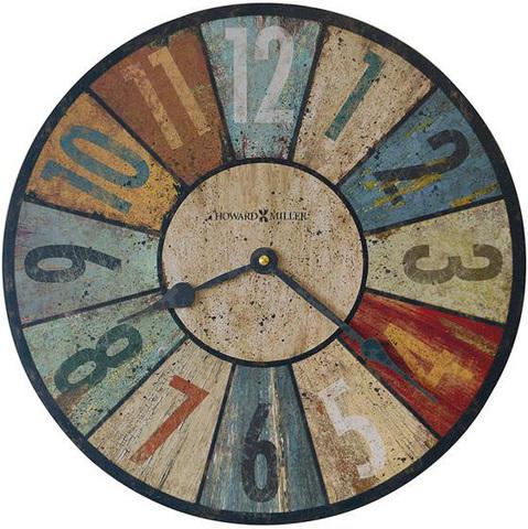 Настенные часы Howard Miller 620-503