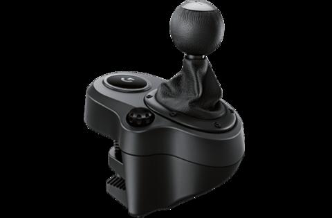Шифтер для G29 и G920 LOGITECH G Driving Force Shifter [115663]