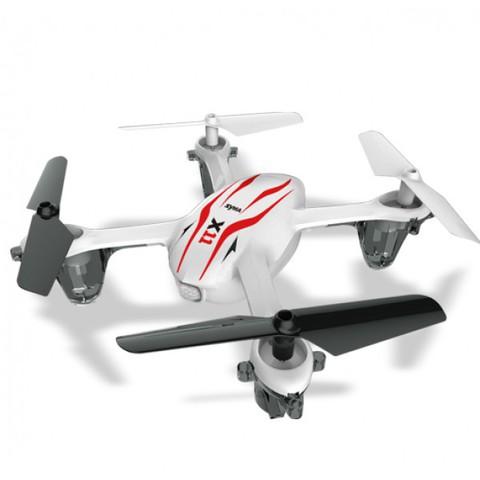 Радиоуправляемый вертолет (квадрокоптер) Syma Hornet X11