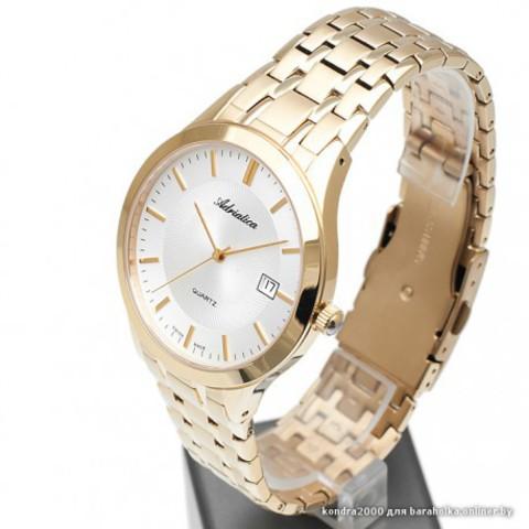 Купить Наручные часы Adriatica A1236.1113Q по доступной цене