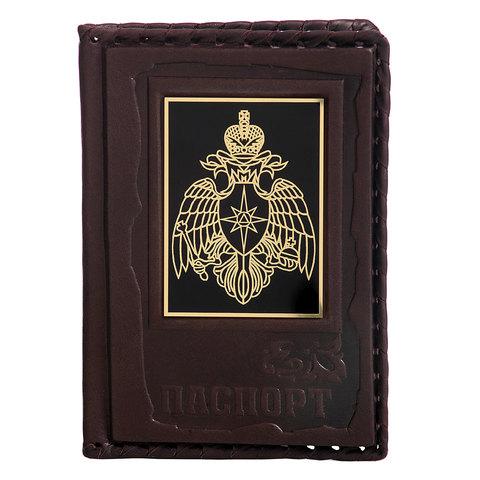 Обложка для паспорта «МЧС» 1