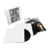 The Beatles / White Album (4LP)