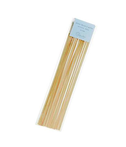 Запасные палочки для ароматического диффузора 23 см, Lothantique