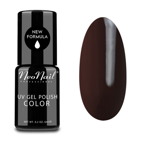 NeoNail Гель лак UV 6ml Dark Khaki №2695-1