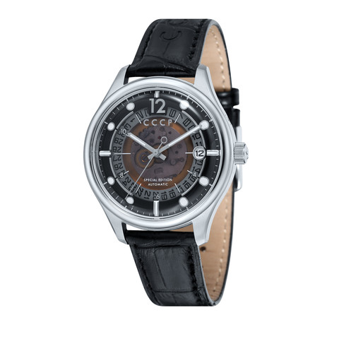 Купить Наручные часы CCCP CP-7026-01 Sputnik-2 по доступной цене