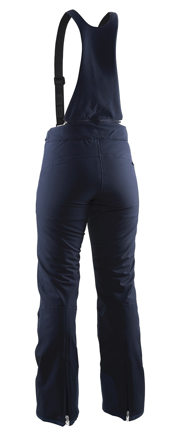 Женские брюки 8848 Altitude POPPY navy (668615) фото