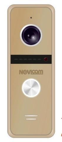 Вызывная панель Novicam FANTASY HD GOLD (ver.4667)