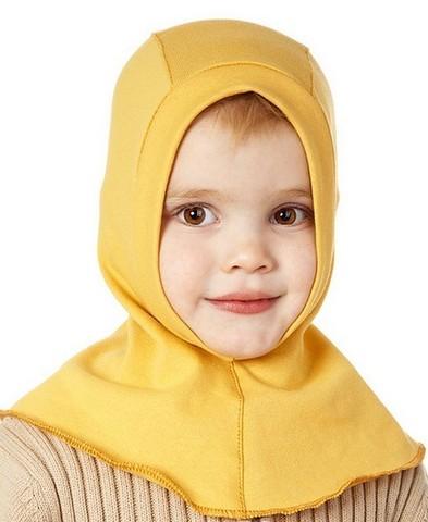 Шлем детский, трикотажный