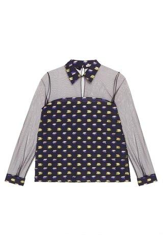 Блуза ФЛАГИ