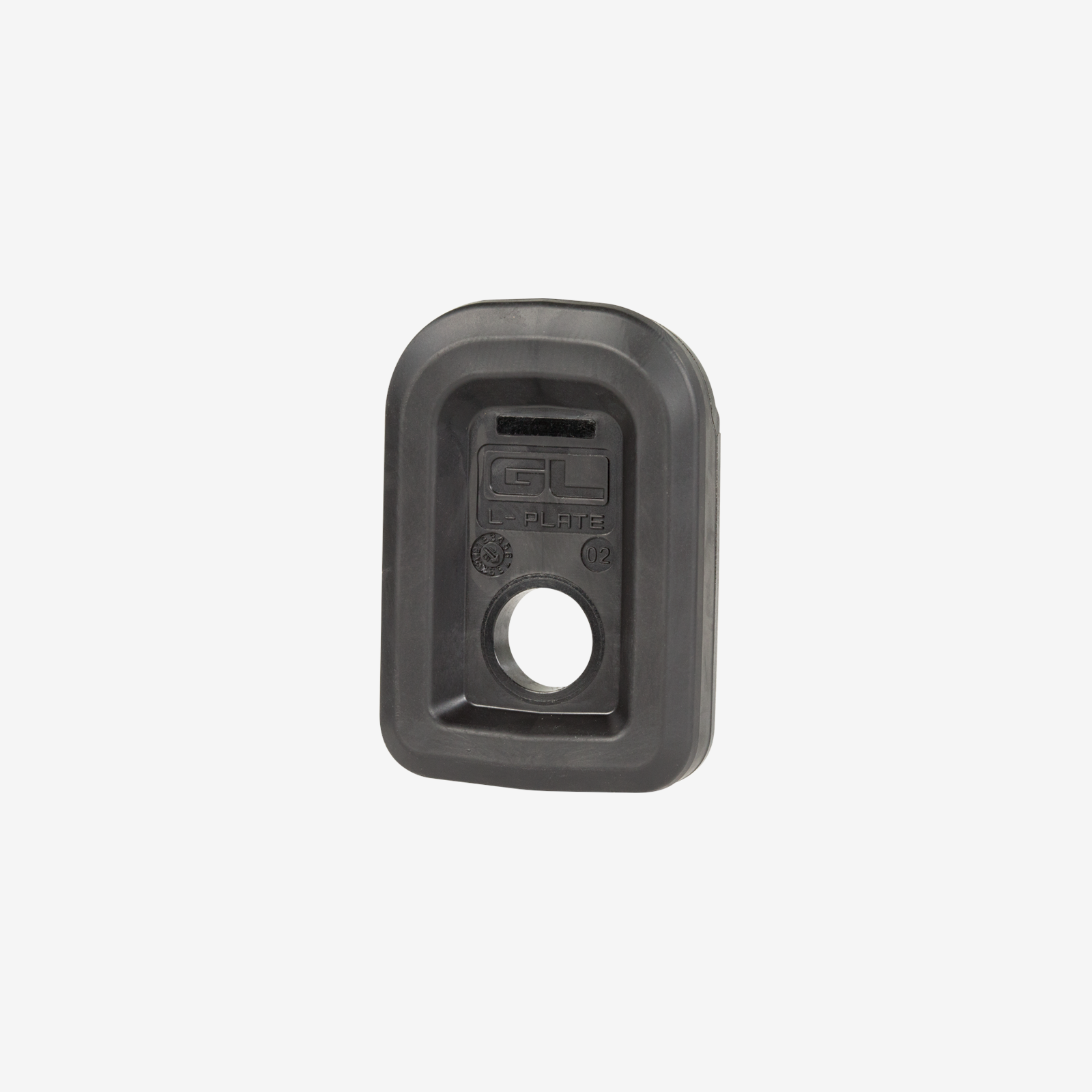Пятка на магазины Magpul для Glock 17/19 GLL-Plate™-PMAG®GL9
