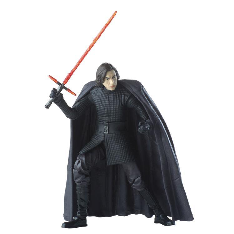 Фигурка Кайло Рен (Kylo Ren) Star Wars: Black Series Звездные Войны