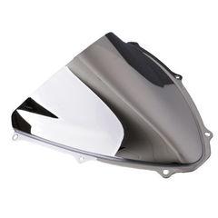 Ветровое стекло для мотоцикла Suzuki GSX-R600/750 06-07 DoubleBubble Хром