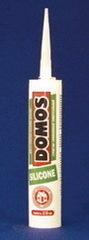 Герметик силиконовый универсальный DOMOS (ЭСТОНИЯ)