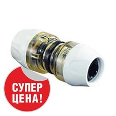 Uponor RTM муфта 25 мм