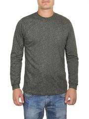 T111 футболка мужская, темно-серая