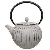 Чайник заварочный 1 л серый Studio, артикул 1107213, производитель - BergHOFF