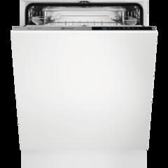 Встраиваемая посудомоечная машина 60см. ELECTROLUX ESL95360LA бу