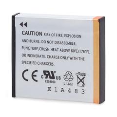 Аккумулятор Samsung SB-L0837