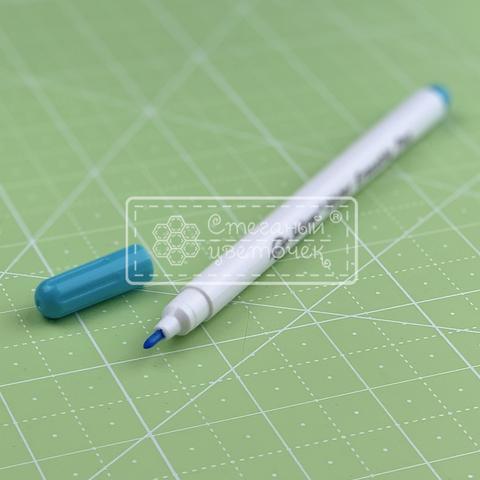 Маркер по ткани смывающийся (Water Erasable Pen)