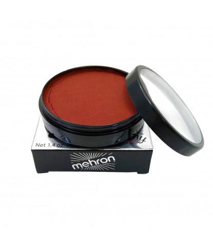 Аквагрим Mehron 40 гр регулярный кровавый красный