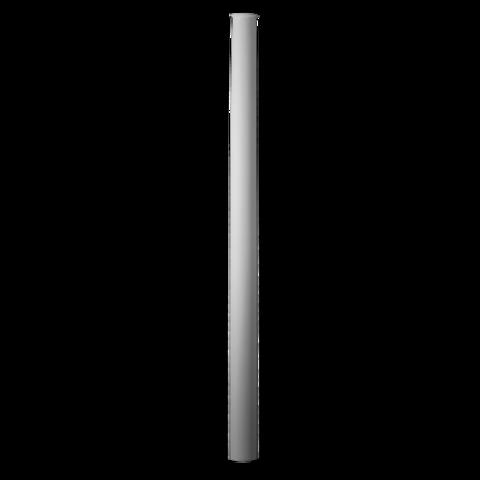 Ствол (полуколонна) Европласт из полиуретана 1.16.061, интернет магазин Волео