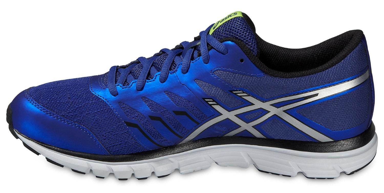 Мужская спортивная обувь Asics Gel-Zaraca 4 (T5K3N 4293) фото