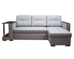 Карелия-Люкс угловой диван-кровать 2д2я со столом