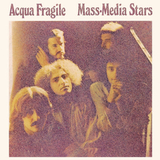 Acqua Fragile / Mass-Media Stars (LP)
