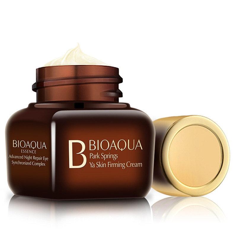 Bioaqua Ночной крем для век Night Repair Eye cream, 20 г