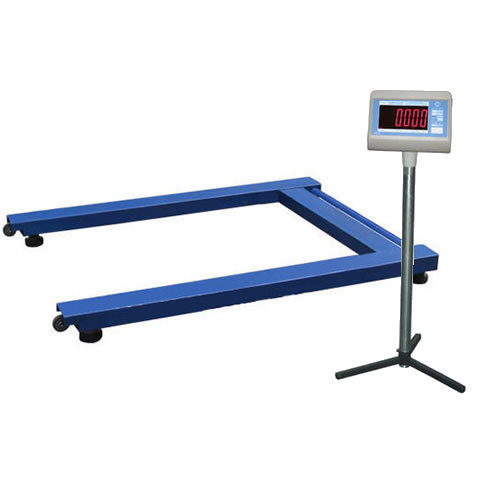 Весы паллетные ВСП4-3000.2П9