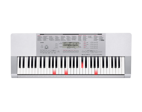 Синтезаторы и рабочие станции Casio LK-280
