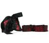 Набор бондажа, БДСМ ошейник с наручниками Scandal Posture Collar with Cuffs