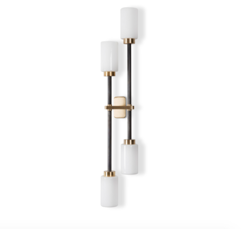 Bert Frank Farol wall lamp 4 lights