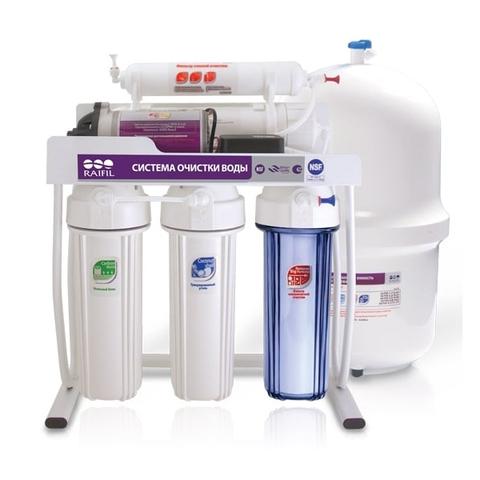 Фильтр для воды Raifil RO 905-550BP-EZ-S CSM