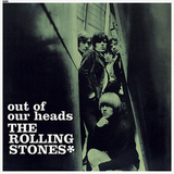 The Rolling Stones / Out Of Our Heads (UK)(Mono)(LP)