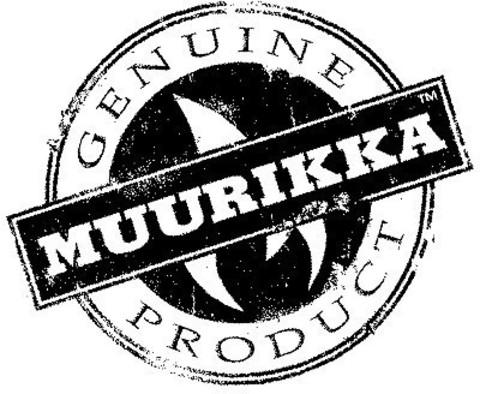Muurikka Электрическая коптильня 1100 Вт