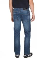 5810 джинсы мужские, синие