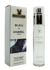 Парфюм с феромонами Chanel Bleu De Chanel 45ml (м)