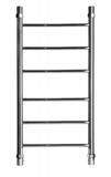 Полотенцесушитель  водяной L43-84-1 80х40
