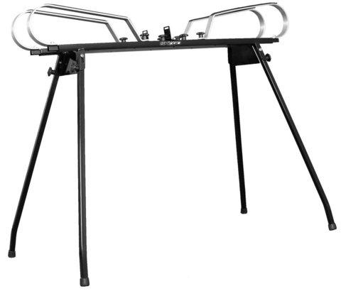 стол Skigo для смазки 2-х лыж на ножках