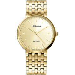 Мужские швейцарские часы Adriatica A1281.1111Q